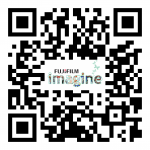FUJIFILM Imagine Mobile QR Code